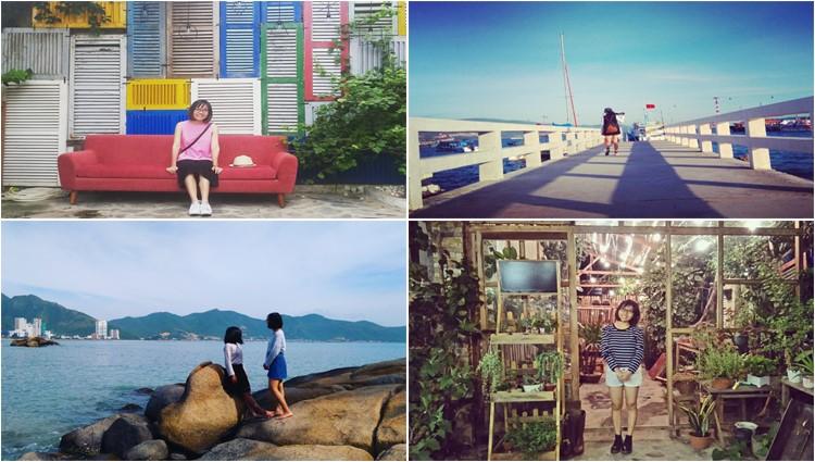 Loanh Quoanh Nội Thành Nha Trang Cũng Khiến Bạn 'Say Đứ Đừ' Mà Chẳng Cần Đi Xa