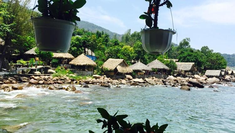 Nhà hàng Bảy Ban: Địa chỉ thưởng thức ẩm thực với view 'đẹp thôi rồi' ở Sơn Trà