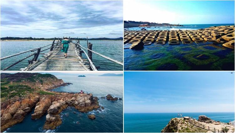 15 địa điểm du lịch đẹp khó cưỡng ở Phú Yên