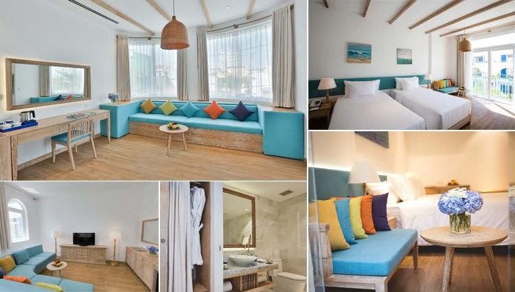 Tận hưởng kỳ nghỉ với giá siêu ưu đãi tại Risemount Resort Đà Nẵng