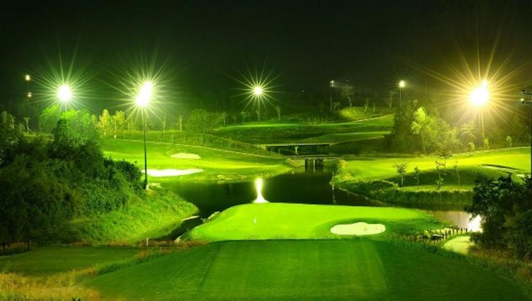 Cận cảnh tuyệt tác sân golf đầu tiên tại Bà Nà