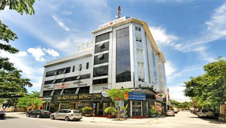 Khách sạn Sông Thu - Nơi tận hưởng kì nghỉ thú vị