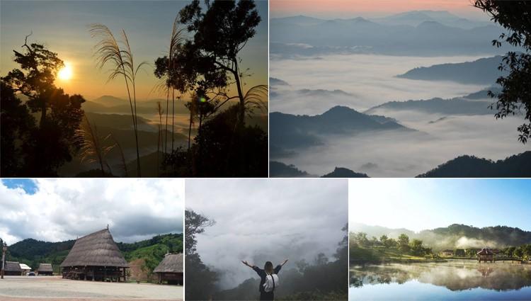 Du lịch Quảng Nam mà không đi Tây Giang là một thiếu sót vô cùng lớn