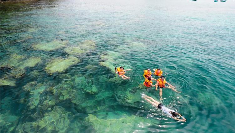 Top 10 thiên đường biển đảo bạn phải đi ít nhất 1 lần trong đời