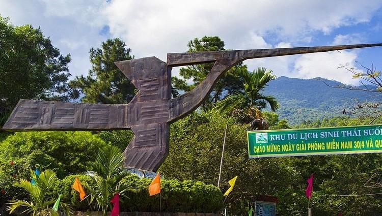 Khám phá Suối Lương (Hải Vân Park) – Điểm picnic, dã ngoại hấp dẫn tại Đà Nẵng