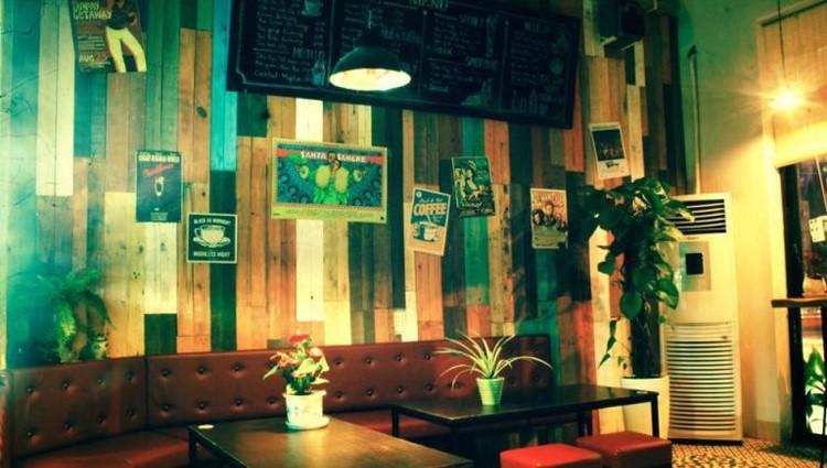 Ghé ngay 5 quán Cafe mới nổi hút hồn Teen Đà Nẵng