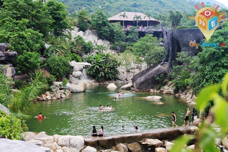Du lịch Tết Nguyên Đán - Đà Nẵng 2018