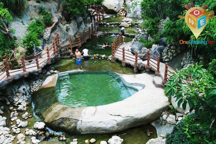 Tour Núi Thần Tài - Gói VIP