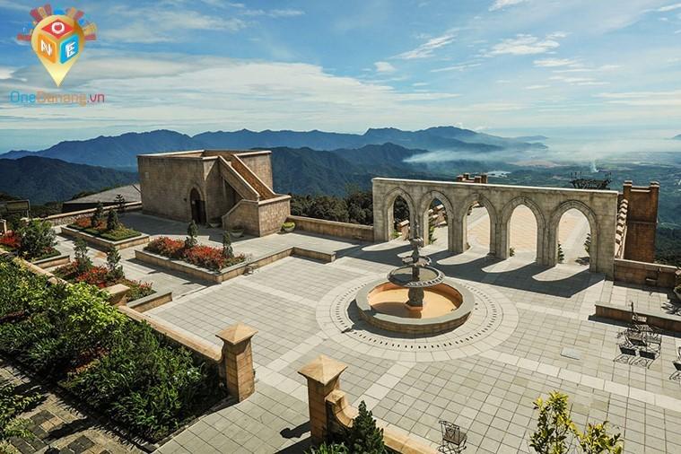 Tour Bà Nà - Núi Thần Tài 1 ngày