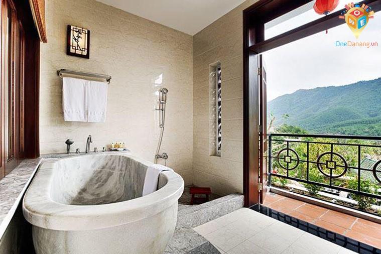 Tour Núi Thần Tài - Gói lưu trú trong ngày