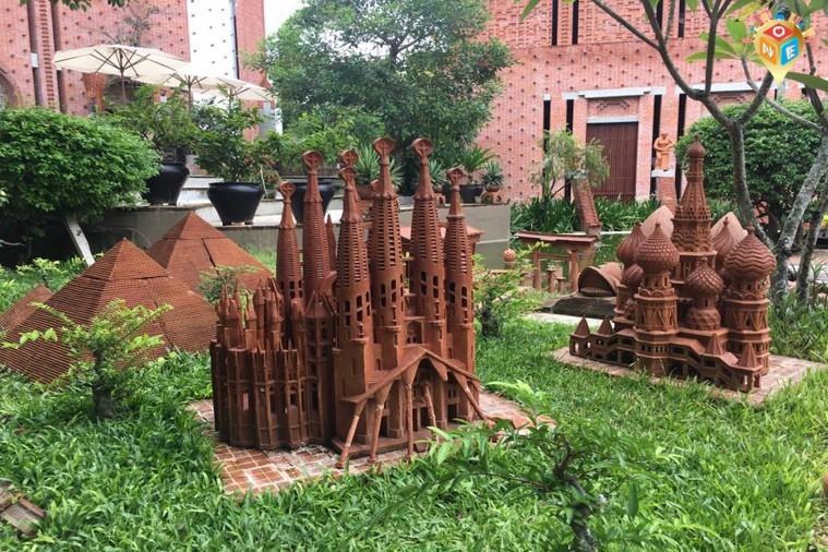 Tour du lịch Triềm Tây - Làng Gốm Thanh Hà Hội An 1 Ngày