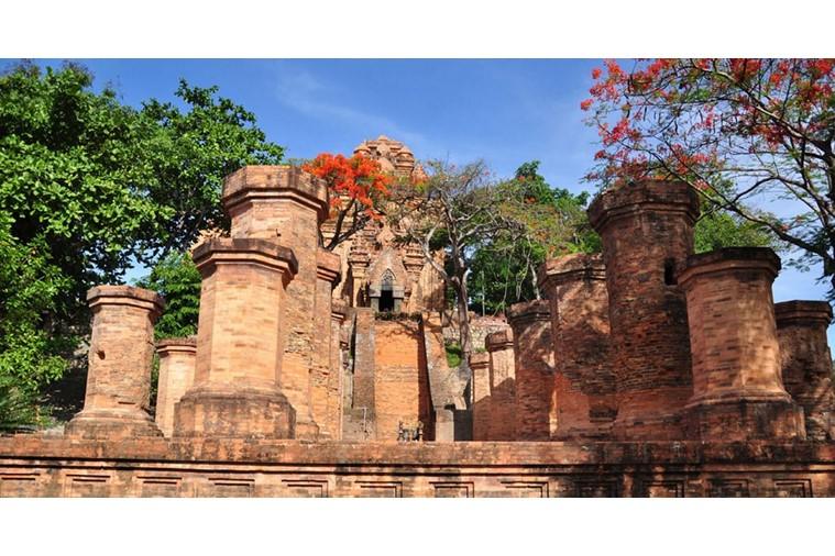 Du lịch Nha Trang 4 ngày 3 đêm ( Khởi hành tại Đà Nẵng)