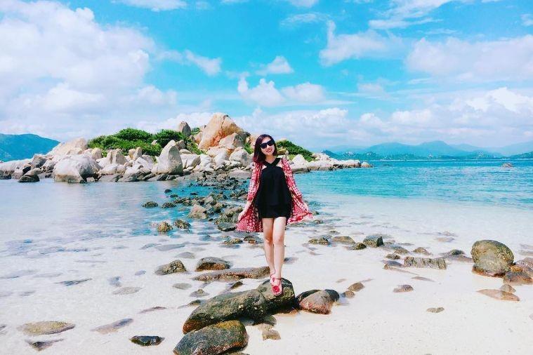 Tour Nha Trang - 3N2D ( Khởi hành từ HN/TPHCM)