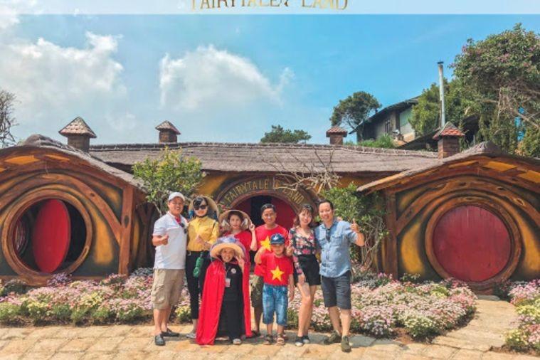 Tour Tham Quan Đà Lạt 1 Ngày