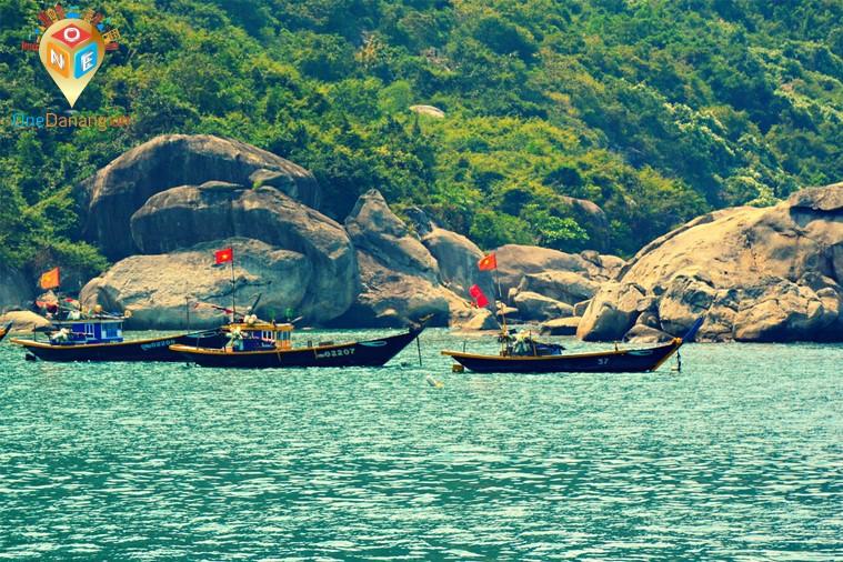 Cù Lao Chàm - Hội An