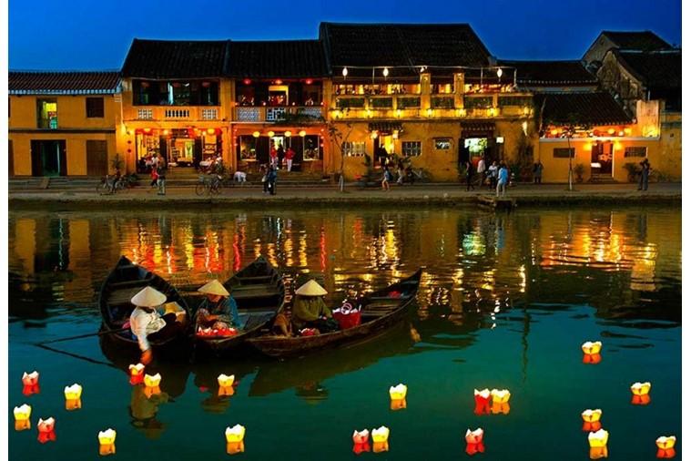 Tour Tết Âm Lịch - Đà Nẵng 2018