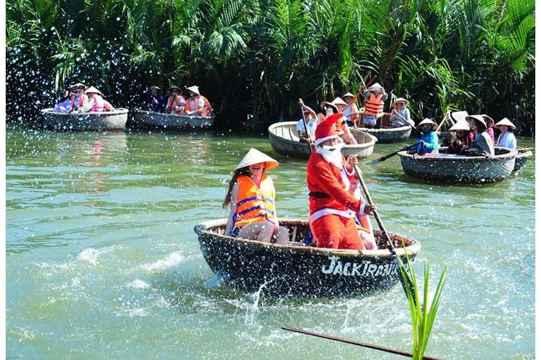 Tour Đà Nẵng Tết Dương Lịch 2018