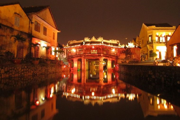 Tour Đà Nẵng - Hội An - Bà nà - Cù lao chàm 3 ngày 2 đêm