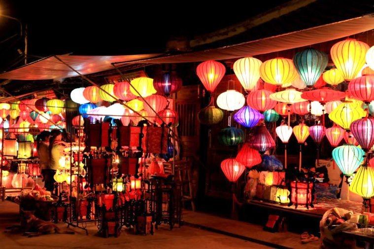 Tour Đà Nẵng - Sơn Trà - Ngũ Hành Sơn - Hội An - Bà Nà - Huế - Mộ Bác Gíap - Động Thiên Đường 5 ngày 4 đêm