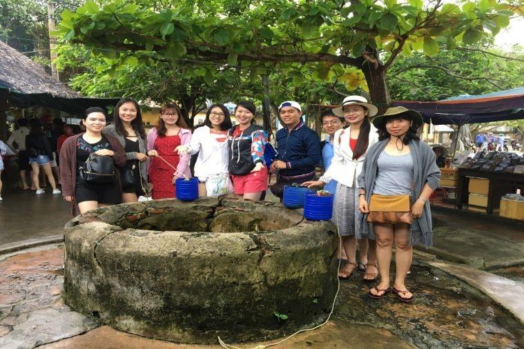 Open Tour - Cù Lao Chàm 2 ngày 1 đêm (xuất phát buổi sáng)