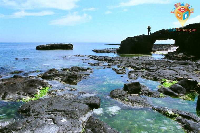 Tham Quan Lý Sơn (không tham quan Đảo Bé)