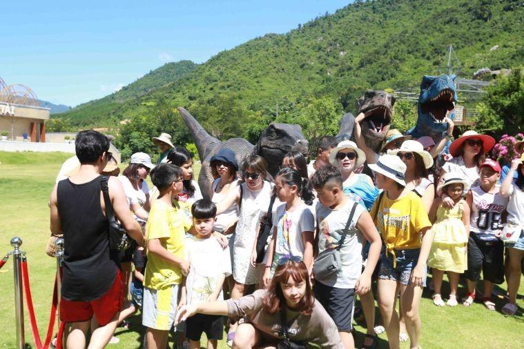 Tour Núi Thần Tài 2 ngày 1 đêm