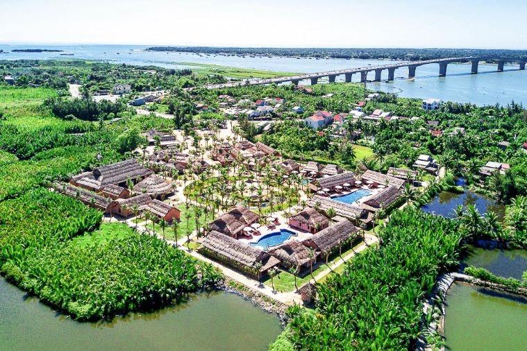 Tour Hội An - Cù Lao Chàm - Sơn Trà (Khách sạn Hội An, Đà Nẵng)