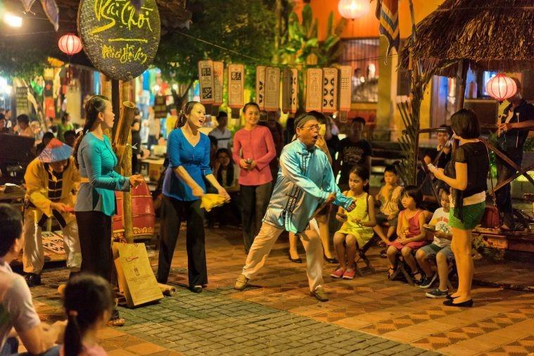 Tour Hội An - Cù Lao Chàm - Bà Nà - Sơn Trà - Ngũ Hành Sơn (Khách sạn Hội An, Đà Nẵng)