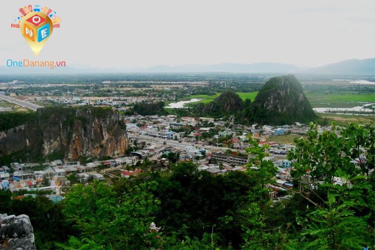 Tour Hội An - Huế - Bà Nà - Sơn Trà - Ngũ Hành Sơn (Khách sạn Hội An, Đà Nẵng)