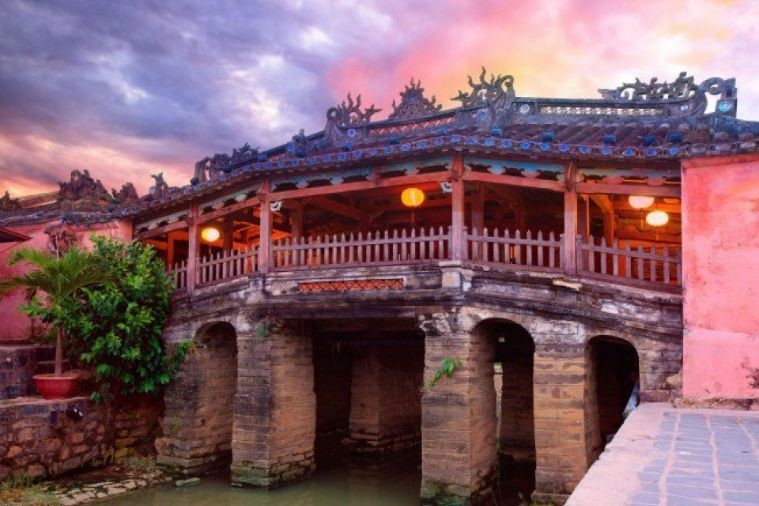 Tour Hội An - Rừng Dừa Bảy Mẫu - Bà Nà - Sơn Trà- Ngũ Hành Sơn (Khách sạn Hội An, Đà Nẵng)