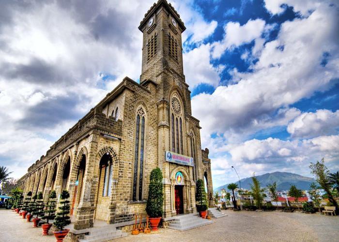 Tour City Nha Trang 1 Ngày