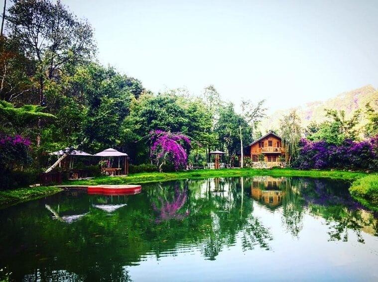 Tour Đà Lạt 1 ngày - Ma Rừng Lữ Quán- Làng Cù Lần - Đường Hầm Đất Sét