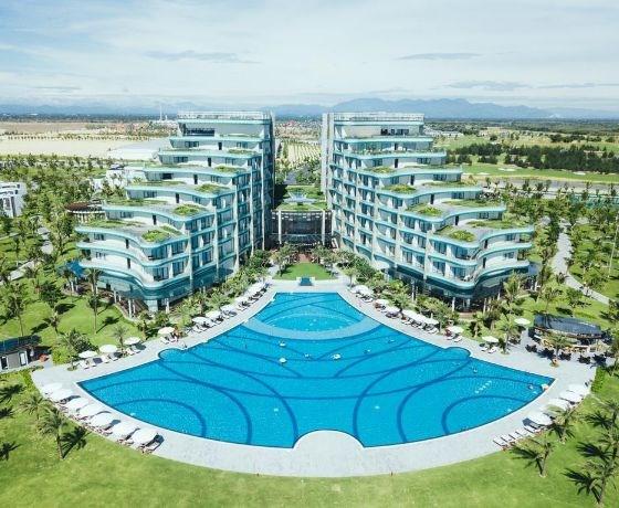[Vinpearl Resort Nam Hội An] Combo 2N1Đ - Đêm lưu trú hạng phòng Deluxe Ocean View+ Ăn sáng