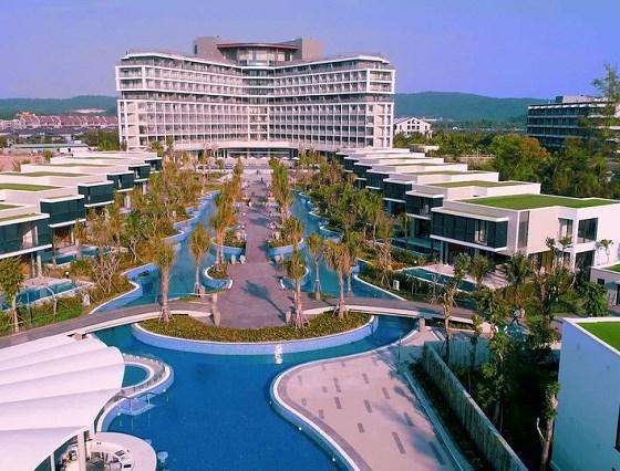 [Best Western Premier Sonasea Resort Phú Quốc] Combo 2N1Đ - Đêm nghỉ - 1 bữa ăn sáng - Đưa đón sân bay
