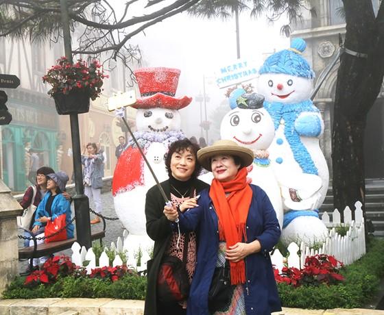 Tour Lễ Giáng Sinh - Đà Năng 2018