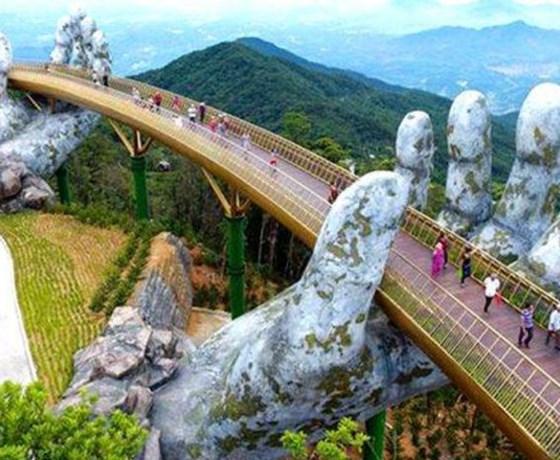 Đà Nẵng – City Tour - Hội An – Bà Nà – Huế - Động Phong Nha/ Động Thiên Đường-Đại Nội Huế