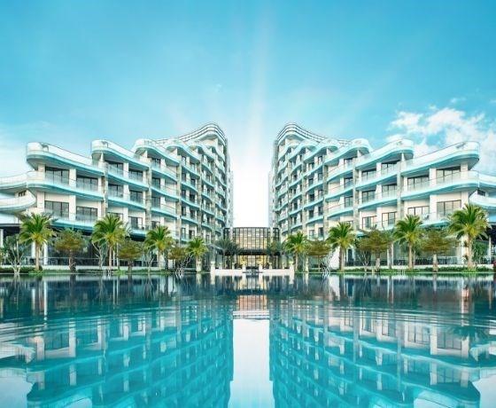 [Vinpearl Resort Nam Hội An] Combo 2N1Đ - Đêm lưu trú Villa 2 phòng ngủ+ Ăn sáng