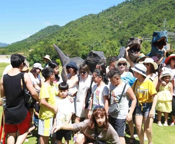 Tour Đà Nẵng - Hội An- Bà Nà - Núi Thần Tài 4n3d