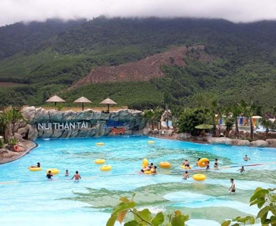 Tour Hội An - Núi Thần Tài - Sơn Trà (Khách sạn Hội An, Đà Nẵng)
