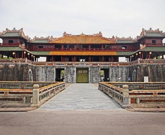 Open Tour - Tham Quan Huế 1 ngày