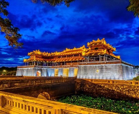 Tour Đà Nẵng - Hội An - Huế - Bà Nà 3 ngày 2 đêm