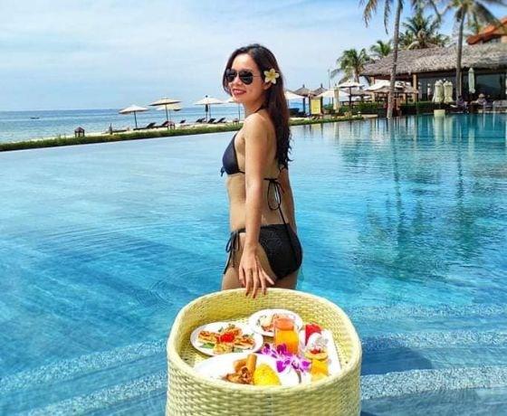 [Seahorse Resort Phan Thiết] Combo khuyến mãi mùa hè 2N1Đ - Đêm lưu trú + Ăn sáng + Ăn trưa