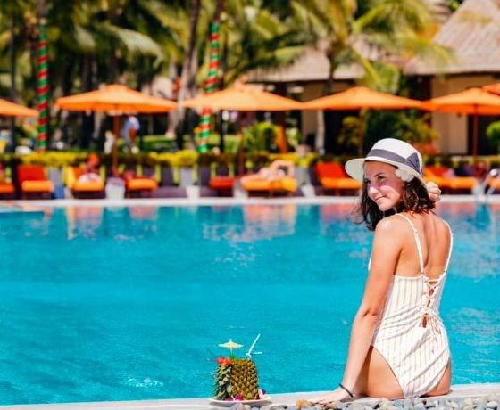 [Terracotta Resort Phan Thiết] Combo 3N2Đ - Đêm lưu trú + Ăn sáng + Ăn tối cho gia đình