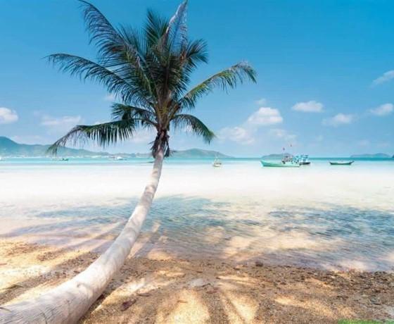 Tour Đông Nam Đảo Phú Quốc 1 Ngày