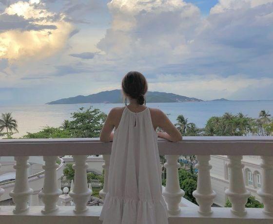 [Sunrise Beach Hotel Nha Trang ] Combo 2N1Đ - Đêm nghỉ + Ăn sáng